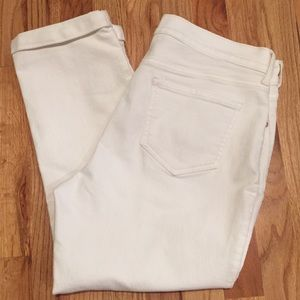 Old Navy Sweetheart Capris with Cuffs